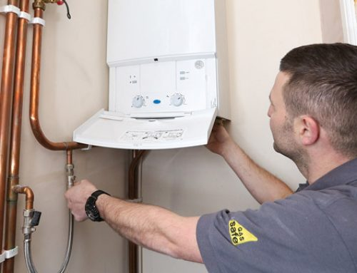 How to Keep Your Boiler in Good Condition Throughout the Winter Months